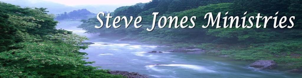 steve Jones logo